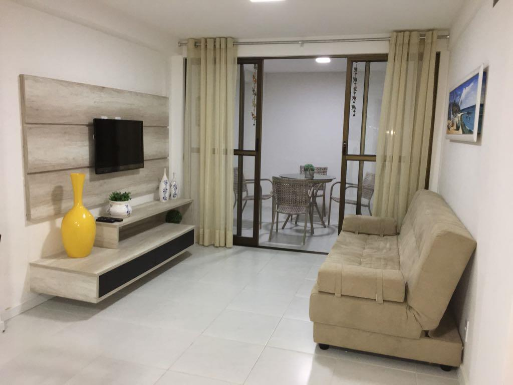 Apartment With Good Location 4