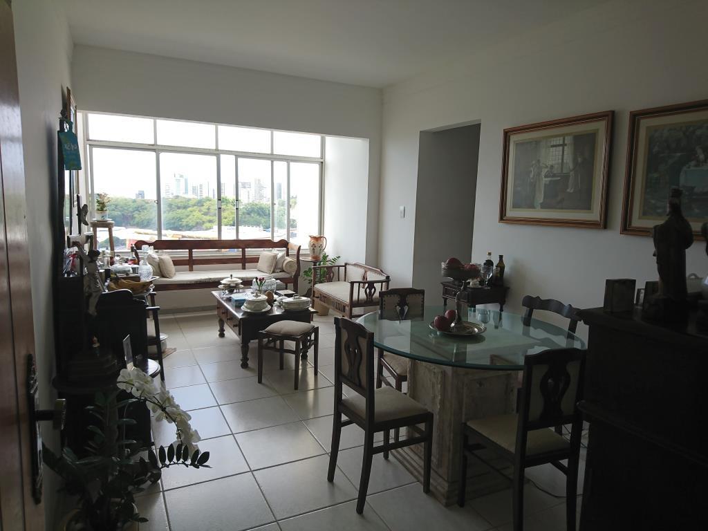 Apartment With Good Location 3