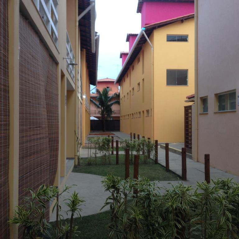 Apartamento Com Living 1