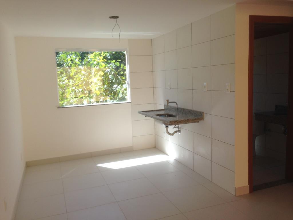 Apartamento Com Living 2