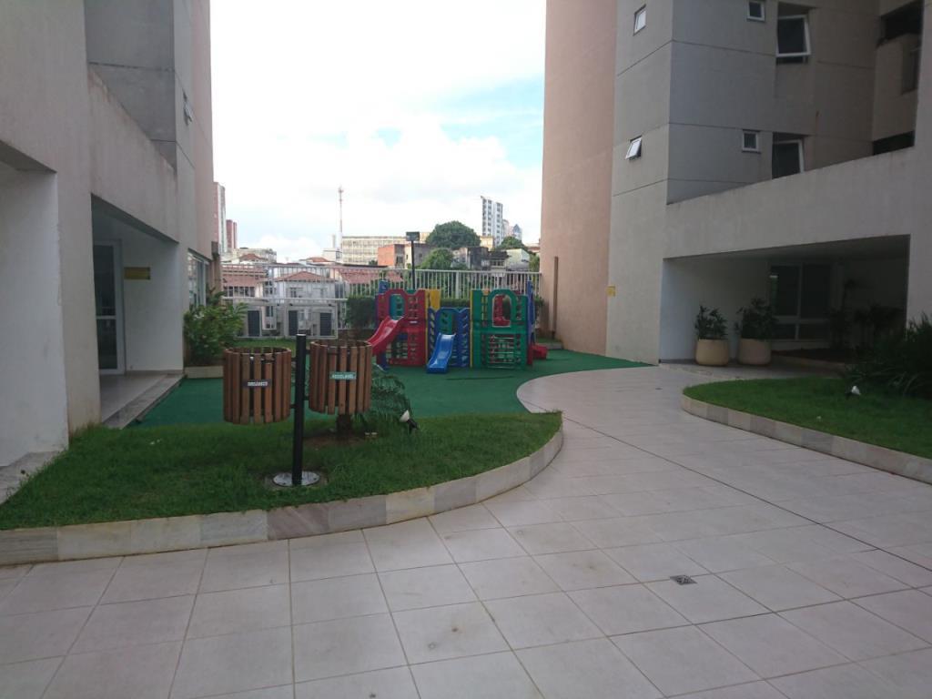 Appartamento con ottima posizione 3