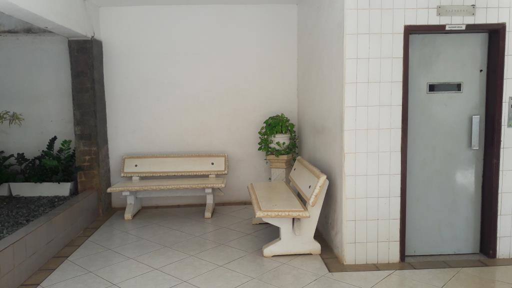 Departamento de tres ambientes 2