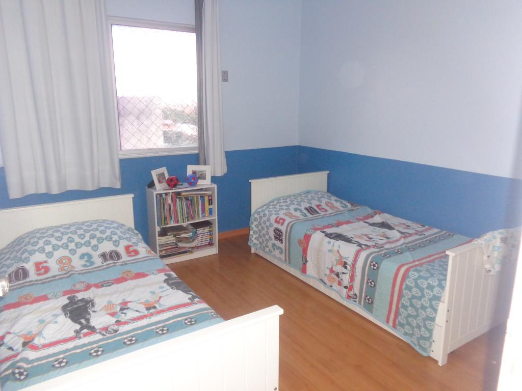 Apartment With Three Rooms 7