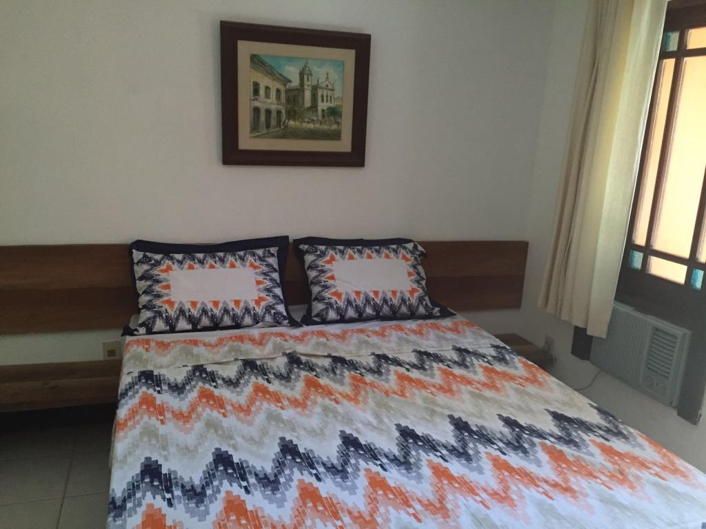 Apartment One Bedroom 2