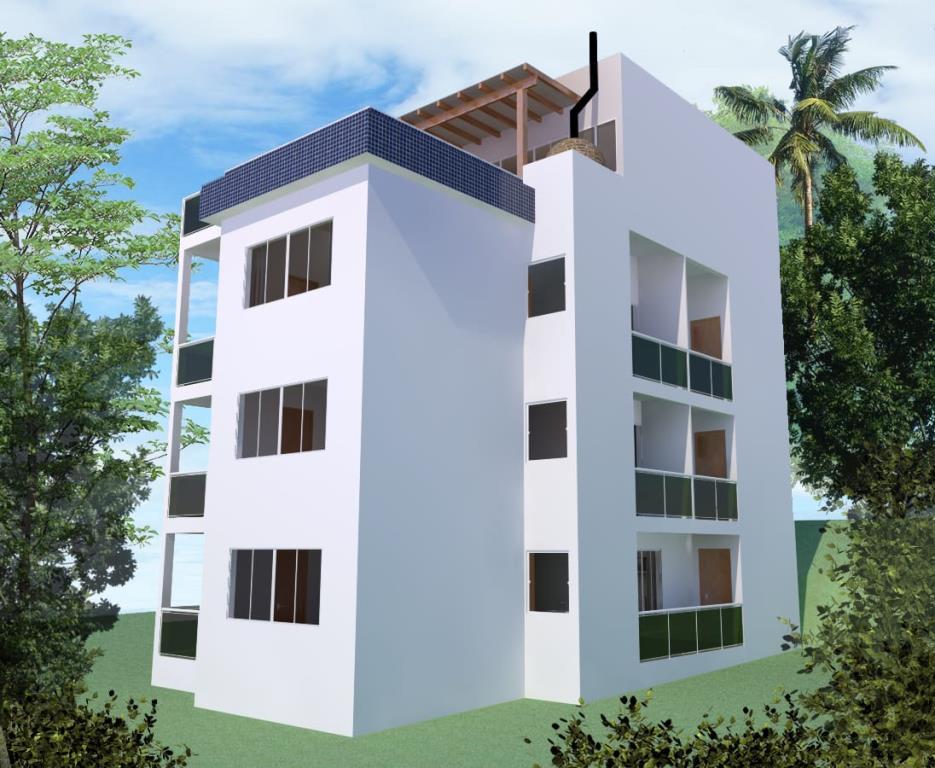 Apartamento Com Varanda 3