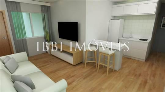 Apartamento Com Varanda 4