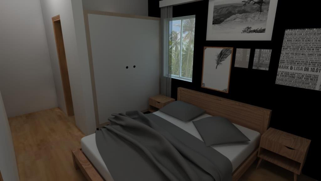 Apartamento Com Varanda 5