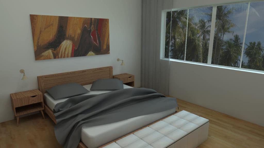 Apartamento Com Varanda 6