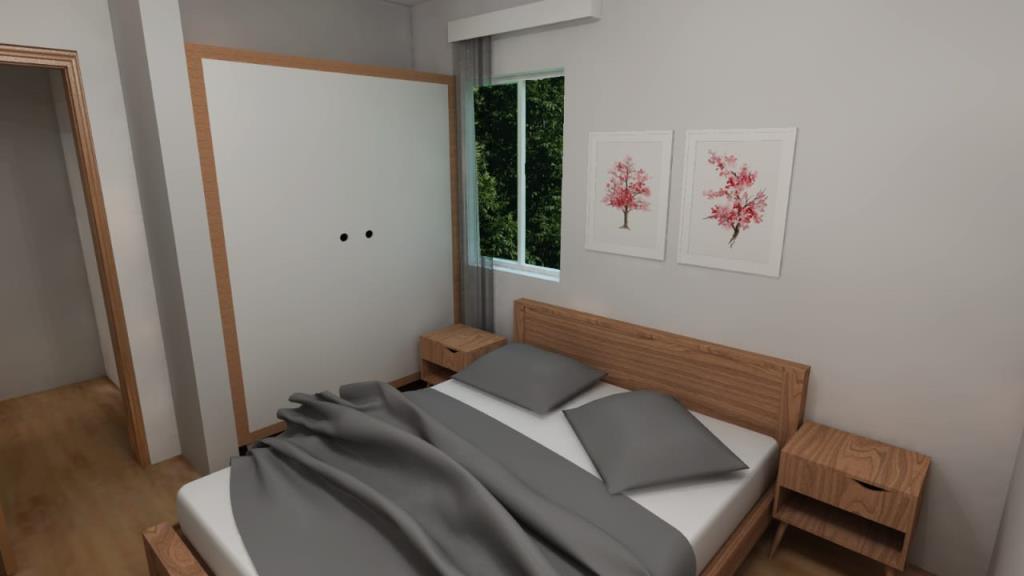 Apartamento Com Varanda 7