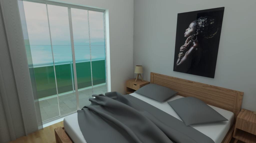 Apartamento Com Varanda 8