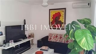Apartamento Com Varanda E Jardim 7