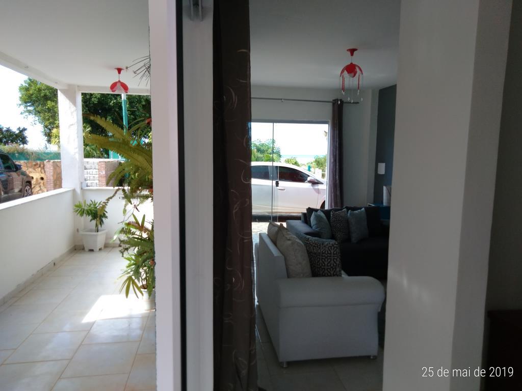 Appartamento con Vista Mare 2