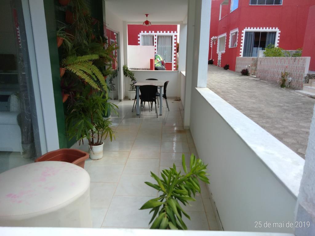 Appartamento con Vista Mare 3