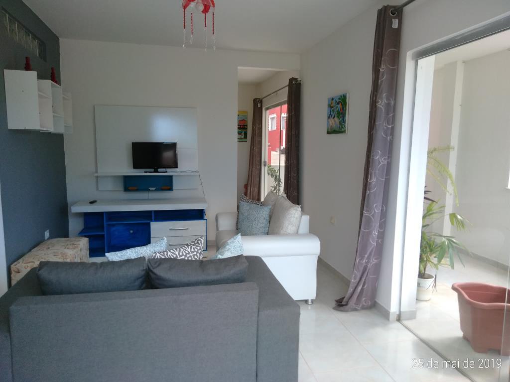 Appartamento con Vista Mare 4