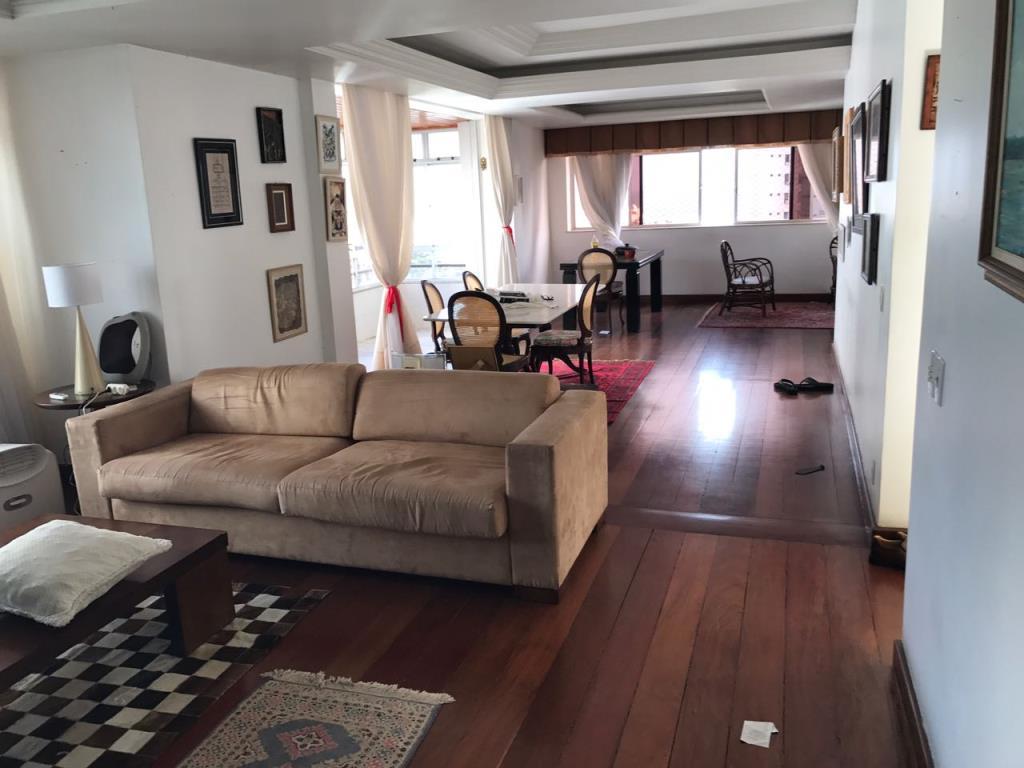 Apartamento Com Vista Mar 2