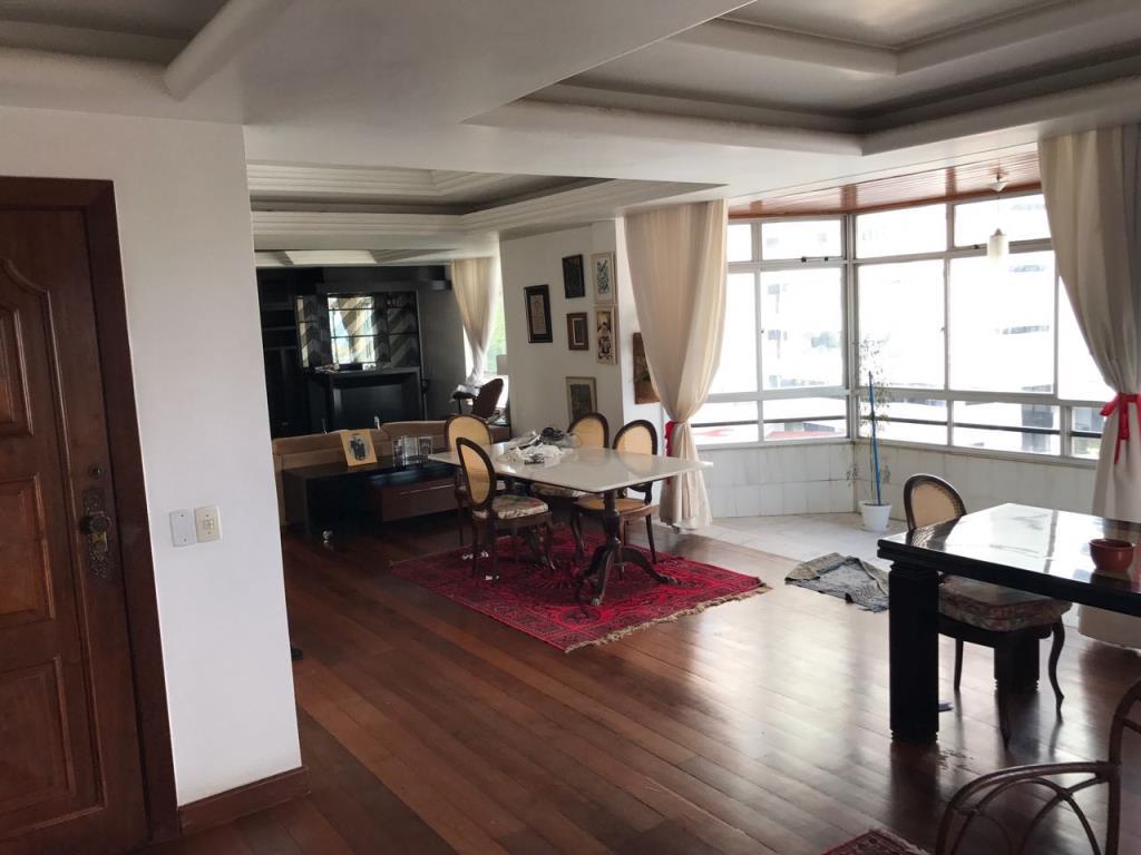 Apartamento Com Vista Mar 3