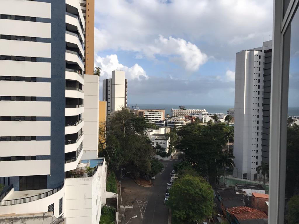 Apartamento Com Vista Mar 4