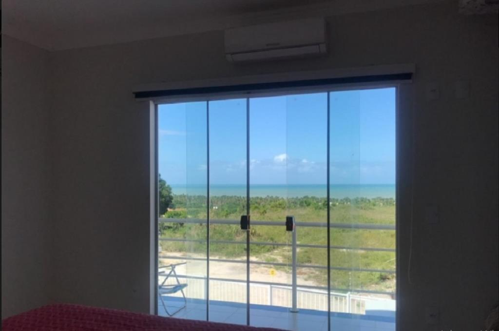 Apartment With Sea View In Condo 9