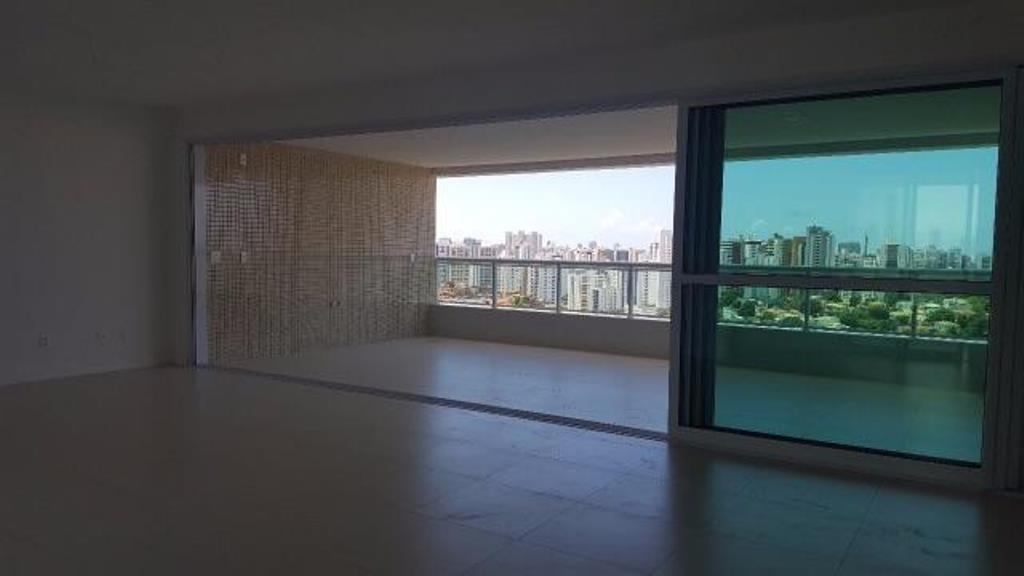 Apartamento De Alto Luxo 2