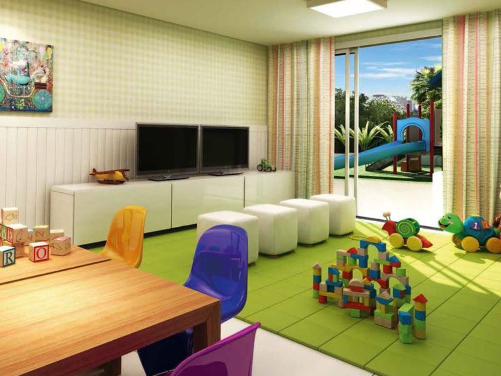 Apartamento De Alto Luxo 3