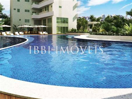 Luxury Apartment 6