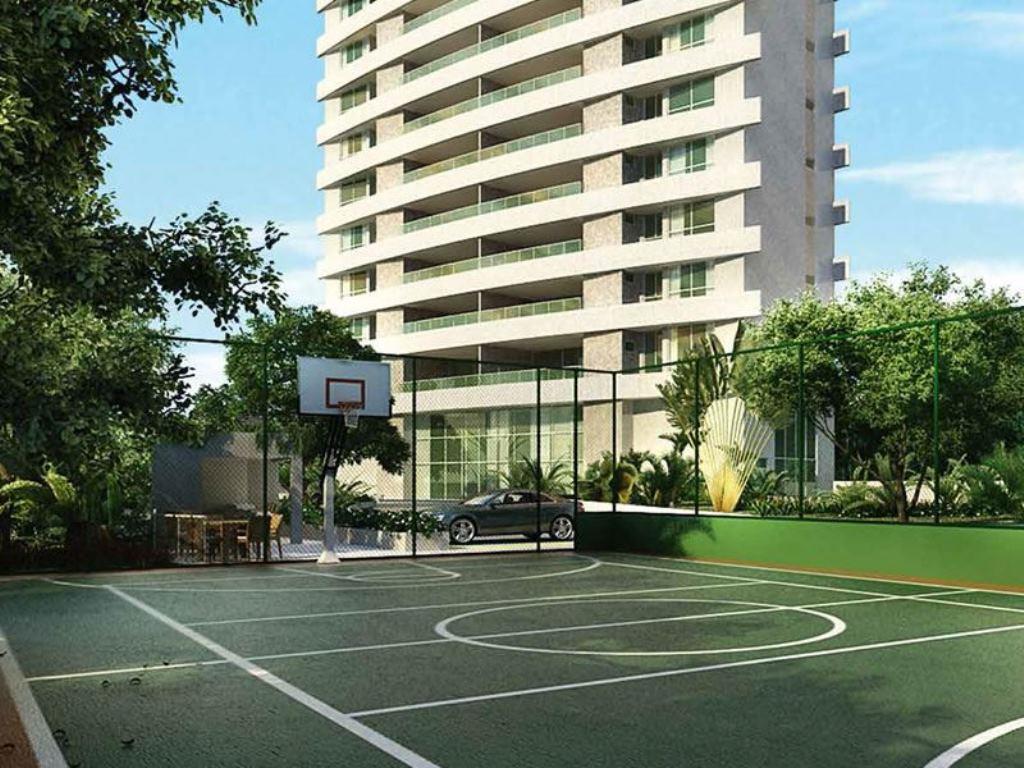 Apartamento De Alto Luxo 7