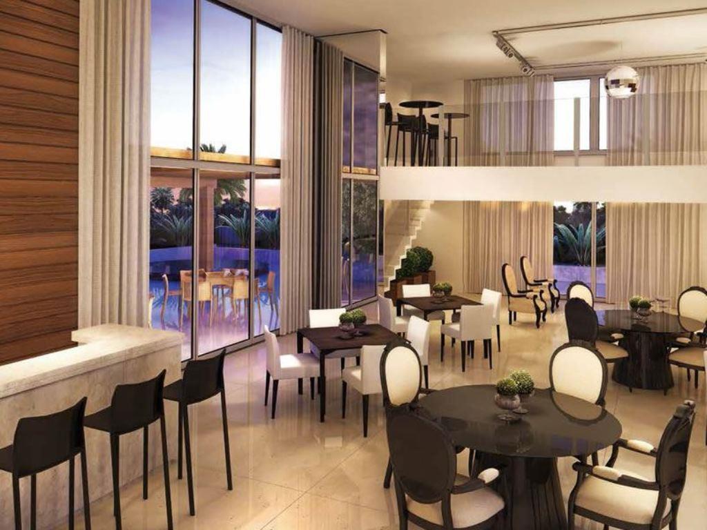 Luxury Apartment 8