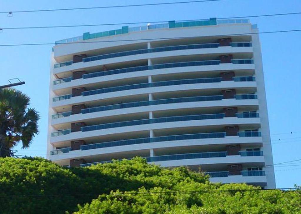 Apartamento De Luxo 7