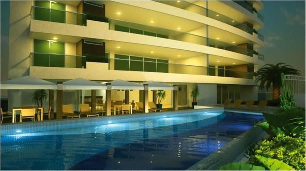 Apartamento De Luxo 1