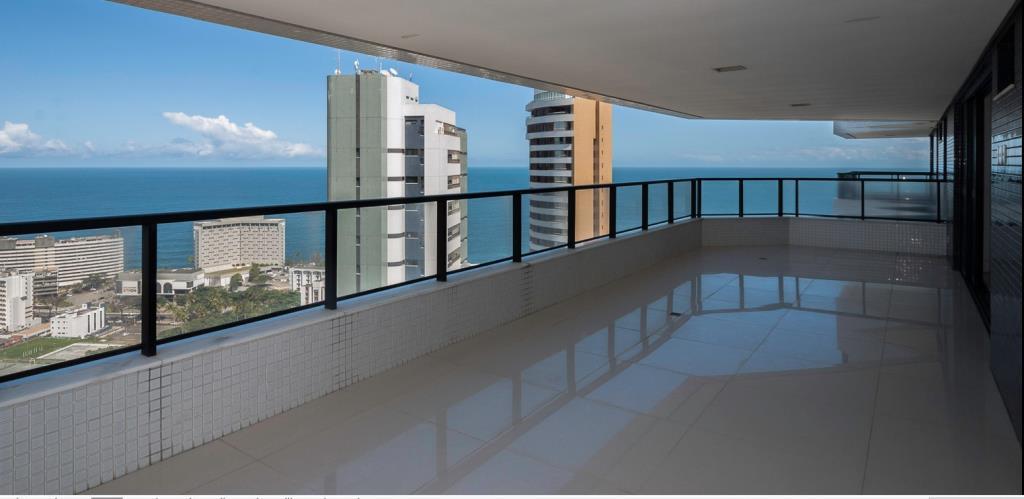 Apartamento De Luxo  11