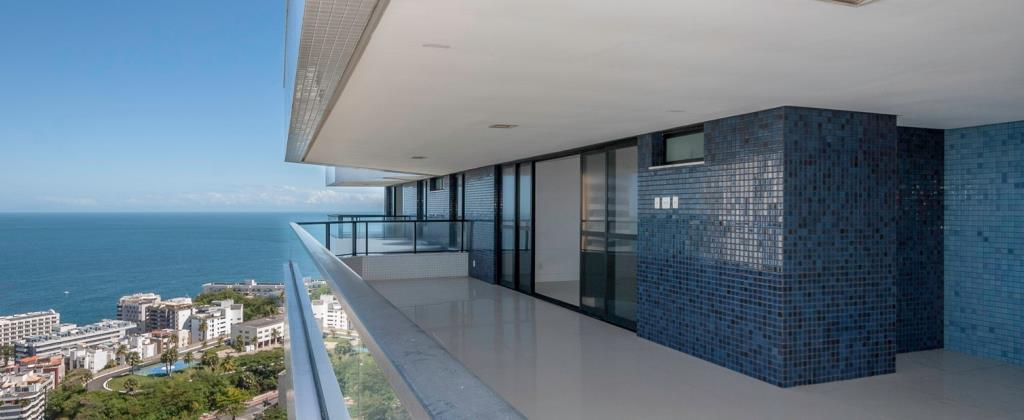 Apartamento De Luxo  12