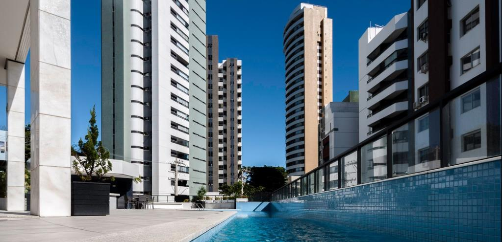 Apartamento De Luxo  15