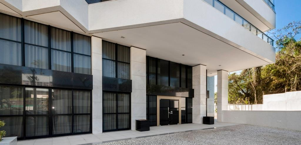 Apartamento De Luxo  8