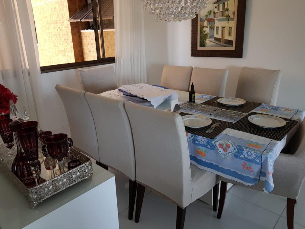 Apartamento De Luxo Bem Localizado  1