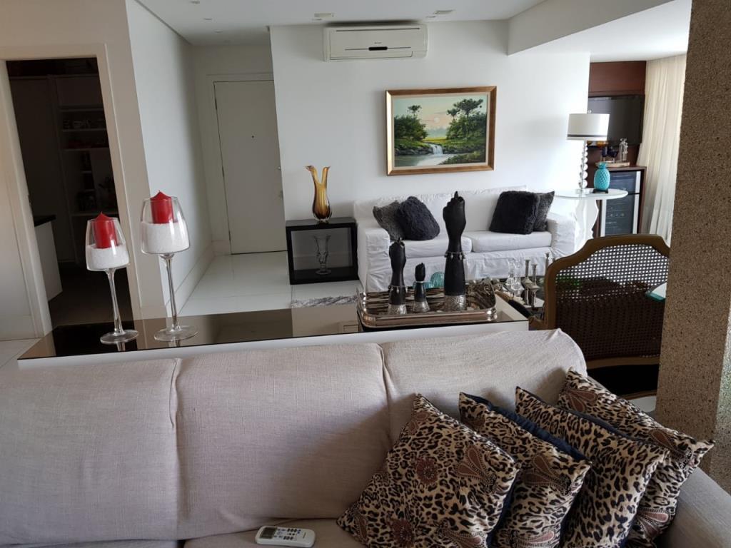 Apartamento De Luxo Bem Localizado  3