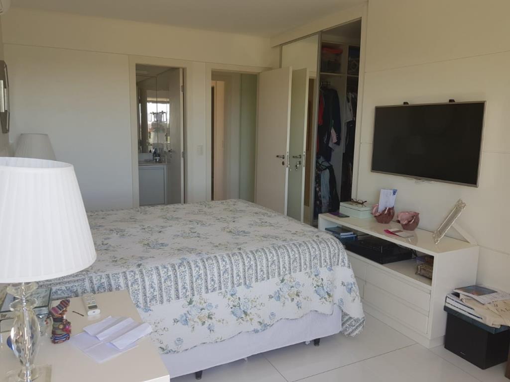 Apartamento De Luxo Bem Localizado  5