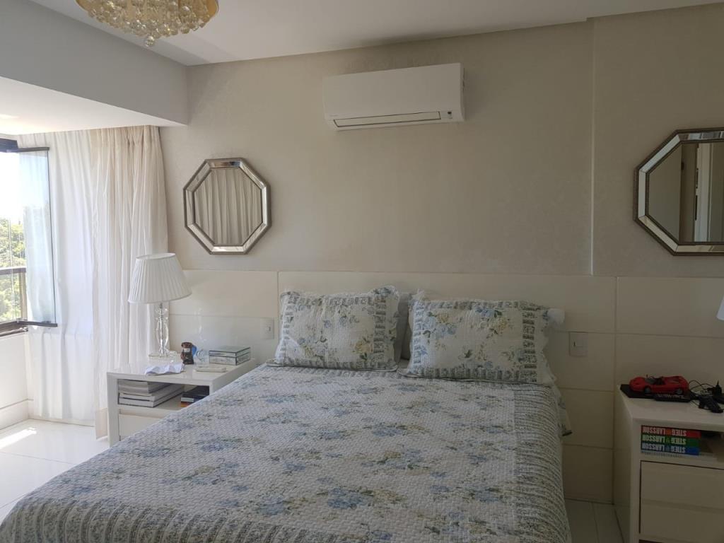 Apartamento De Luxo Bem Localizado  8