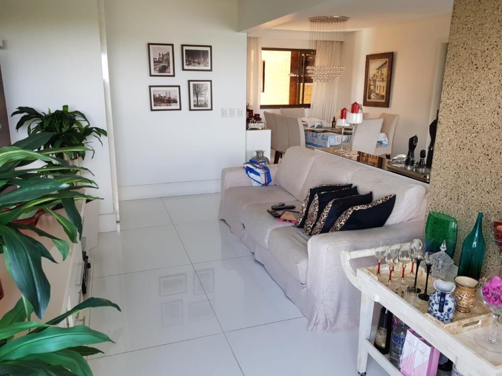 Apartamento De Luxo Bem Localizado  10