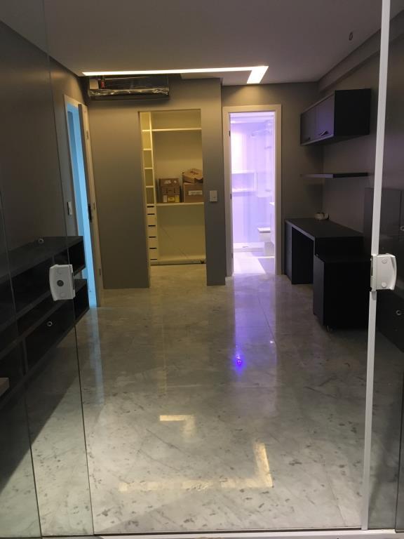 Apartamento De Luxo Em Ondina 2
