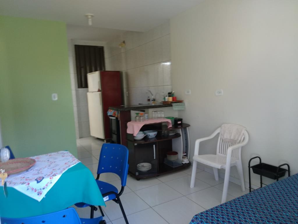 Apartamento De Quarto E Sala 2