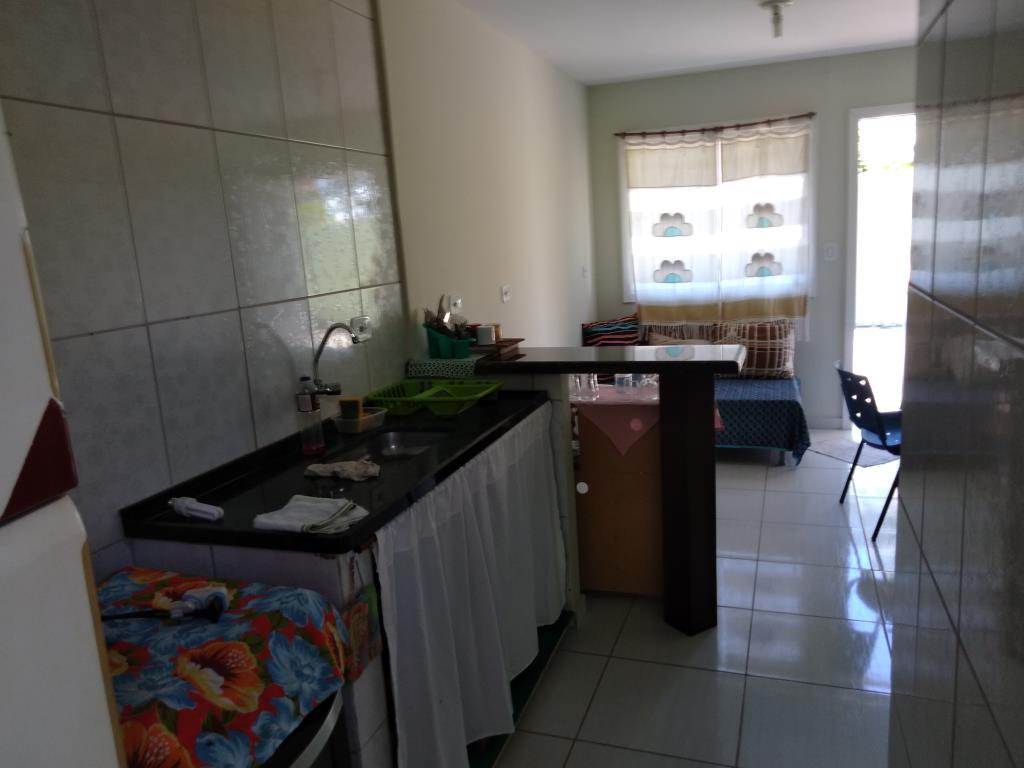 Apartamento De Quarto E Sala 3