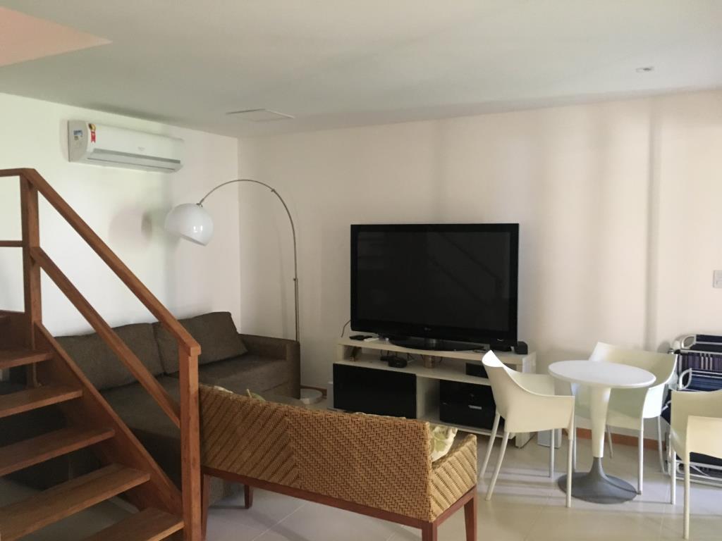 Apartamento Duplex 3/4  4
