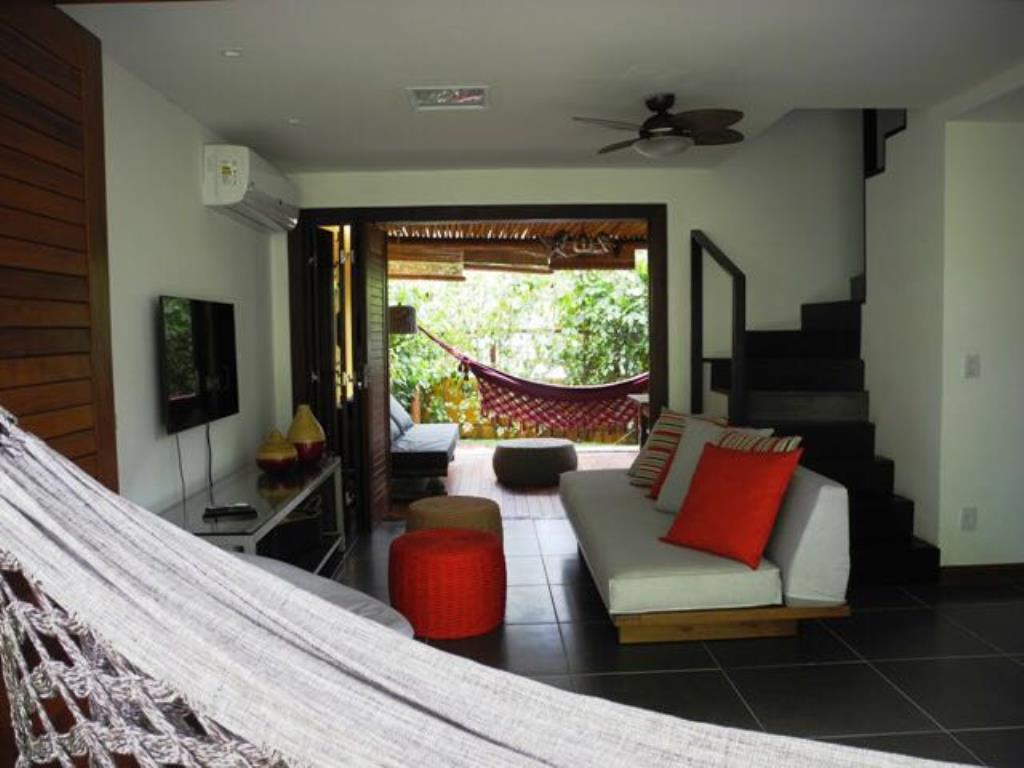 Apartamento Duplex Beira Mar 2