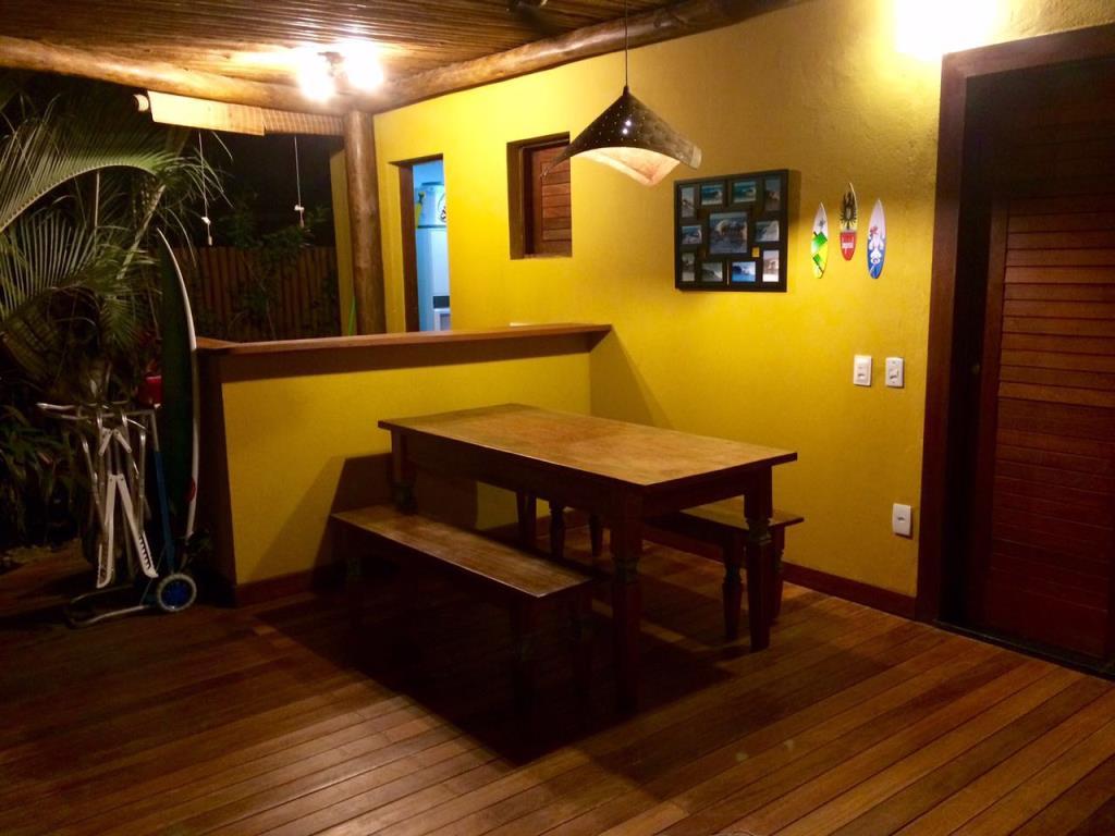 Apartamento Duplex Beira Mar 3