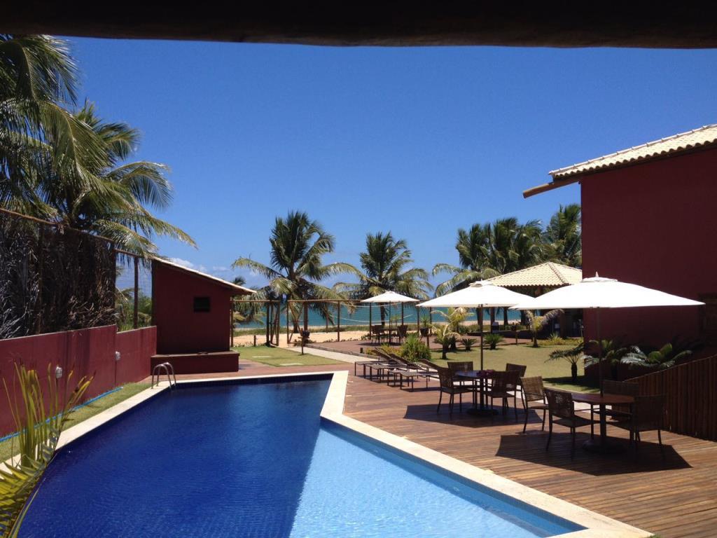 Apartamento Duplex Beira Mar 1