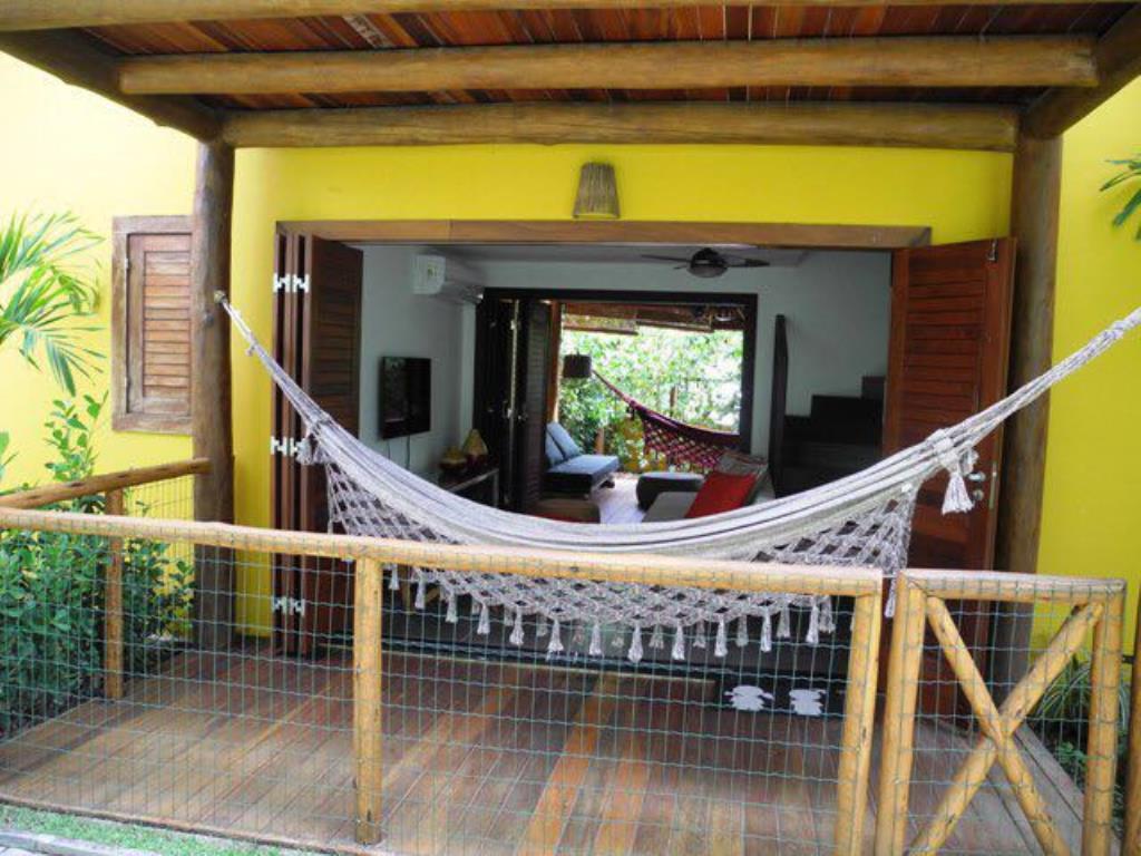 Apartamento Duplex Beira Mar 6