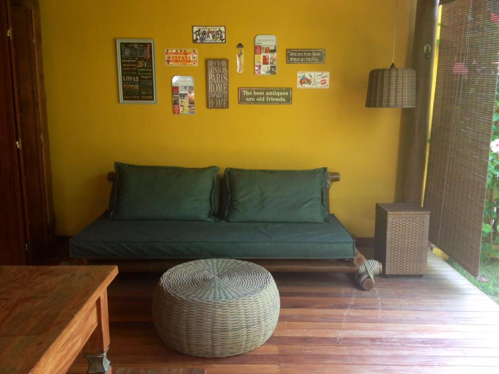 Apartamento Duplex Beira Mar 7