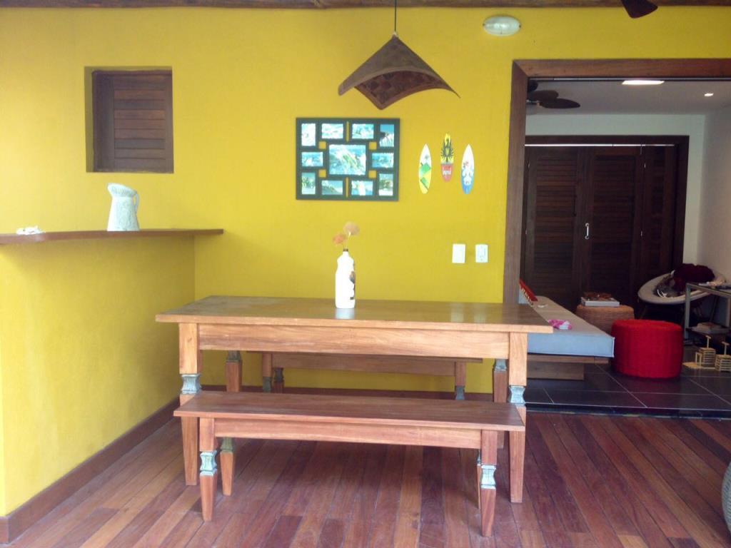 Apartamento Duplex Beira Mar 12