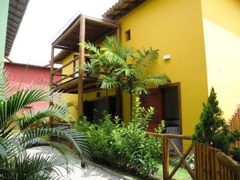 Apartamento Duplex Beira Mar 8