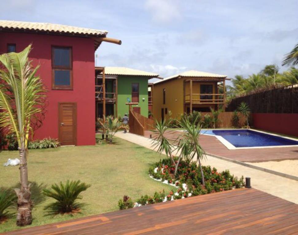 Apartamento Duplex Beira Mar 13